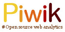 Piwik # Open source web analytics