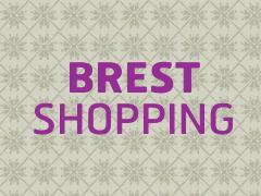 Brest Shopping