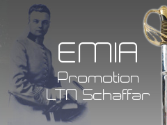 Promotion de l'EMIA