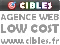 Agence web low-cost