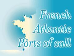 Groupe de 9 ports de plaisance