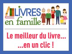 Librairie en ligne : Livres en famille