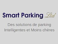Réservation de parking